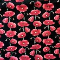 Pouch poppies